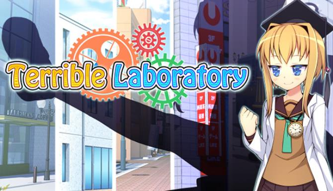 Terrible Laboratory Free Download