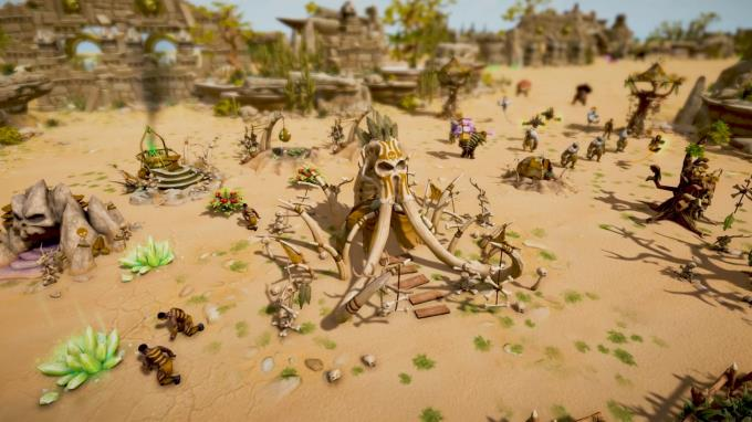 Warparty Torrent Download