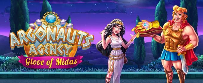 Argonauts Agency: Glove of Midas Free Download