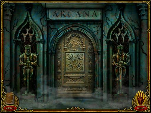 The Cabinets of Doctor Arcana PC Crack