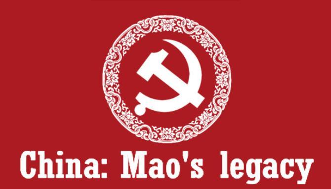 Çin: Mao'nun mirası Ücretsiz İndir