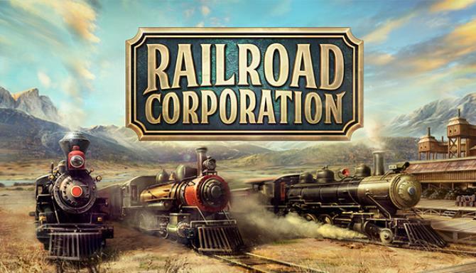 Demiryolu Şirketi Ücretsiz İndir