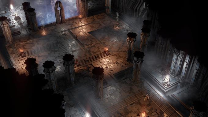SpellForce 3: Ruh Hasadı PC Çatlağı