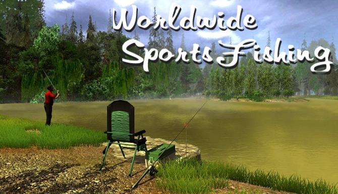Dünya Çapında Spor Balıkçılık Bedava İndir