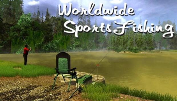 Worldwide Sports Fishing Free Download