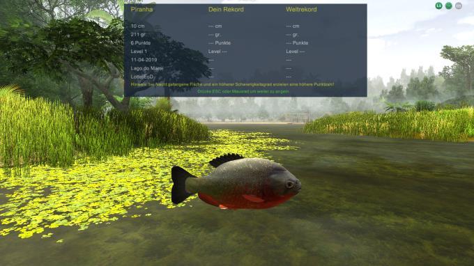Dünya Çapında Spor Balıkçılık PC Crack