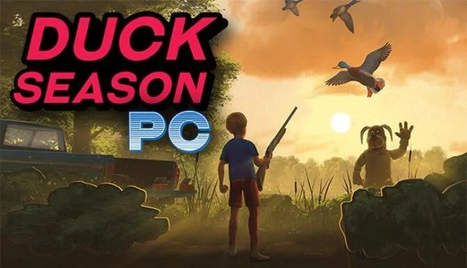 Ördek Sezonu PC Ücretsiz Indir