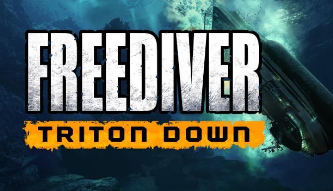 FREEDIVER: Triton Down Ücretsiz İndirin