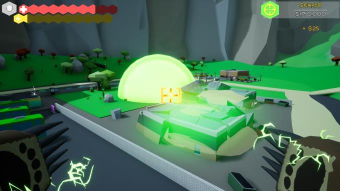 Dev Ayı Rampage! - bir Kaiju Bear Simulator Torrent İndir