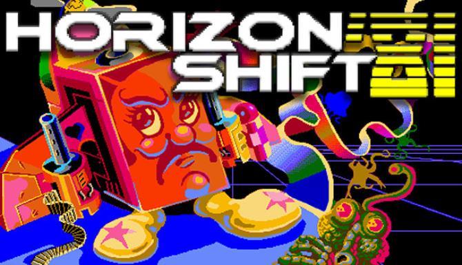 Horizon Shift '81 Bedava İndir