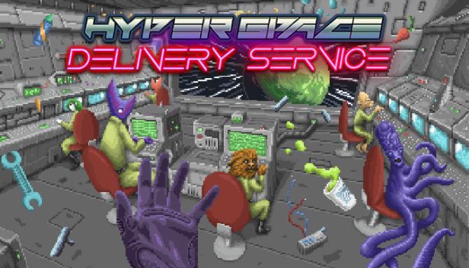 Hyperspace Teslimat Hizmeti Ücretsiz İndir