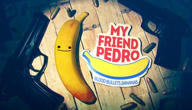 Arkadaşım Pedro Ücretsiz İndir