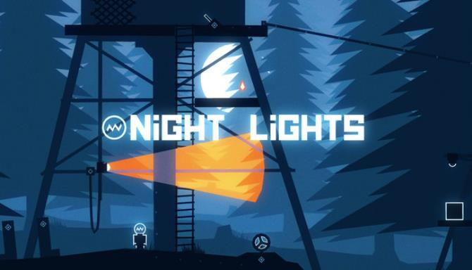 Gece Işıkları Ücretsiz İndir