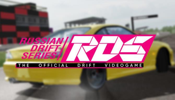 RDS - Resmi Drift Video Oyunu Bedava İndir