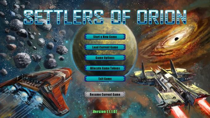 Orion Torrent Yerleşimcileri İndir