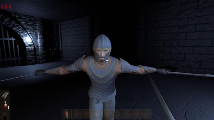 Citadel Torrent'teki bir labirent İndir