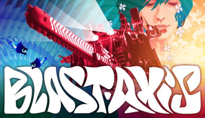 BLAST-AXIS Ücretsiz İndir