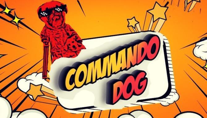 Komando Köpek Ücretsiz İndir