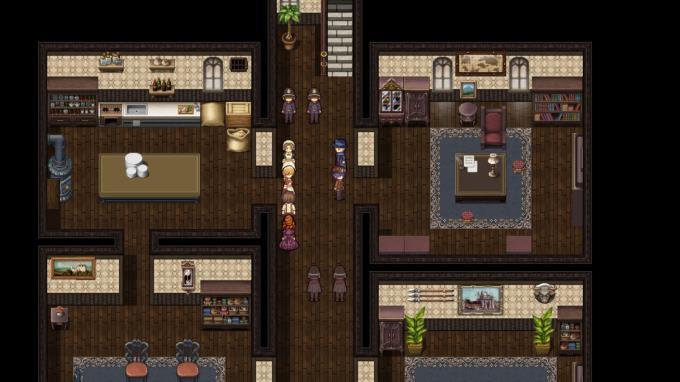 Steam City Torrent Dedektif Kızı İndir