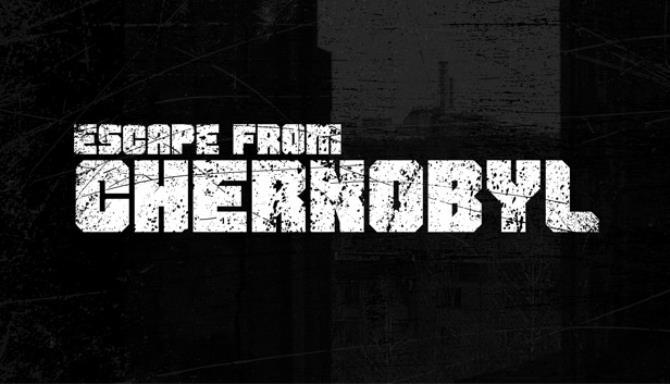 Çernobil'den Kaçış Ücretsiz İndir