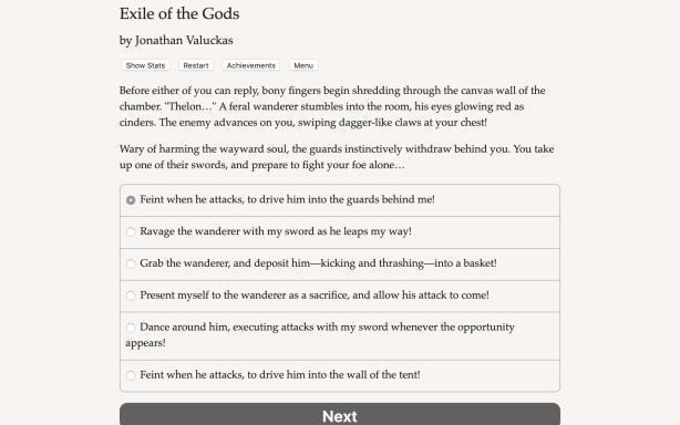 Tanrıların Sürgününün Sürgün İndir
