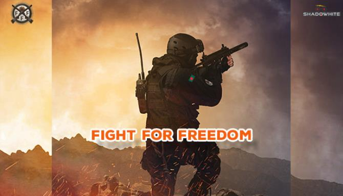 Özgürlüğe Karşı Savaşmak İçin Ücretsiz İndir