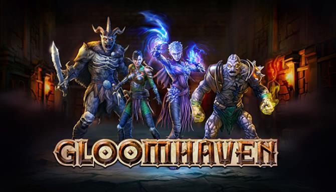Gloomhaven Ücretsiz İndir