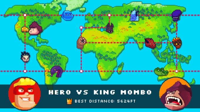 Hero Express Torrent İndir