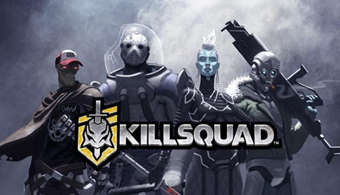 Killsquad Ücretsiz İndir