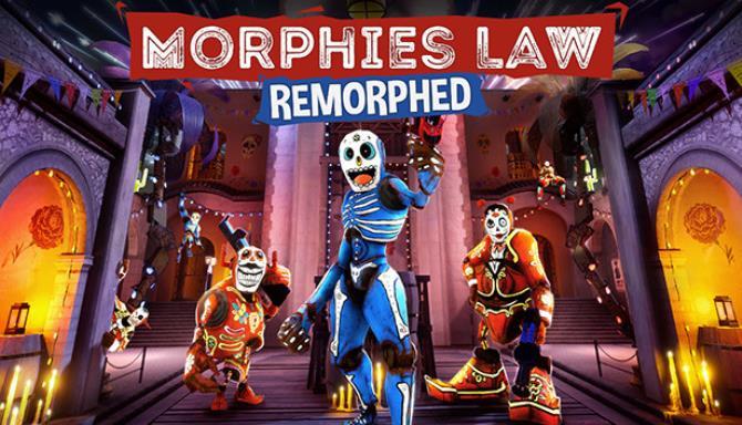 Morphies Yasası: Ücretsiz İndir Remorp