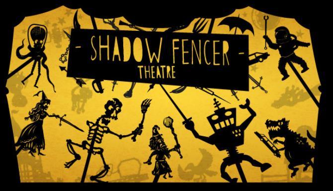 Shadow Fencer Tiyatrosu Ücretsiz İndir