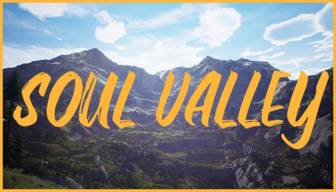 Soul Valley Ücretsiz İndir