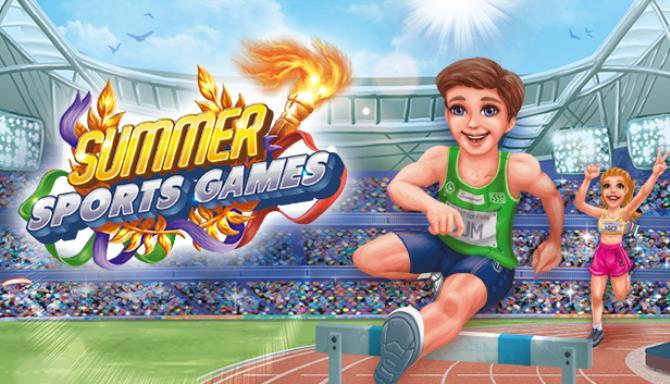 Yaz Spor Oyunları Bedava İndir
