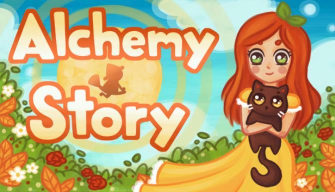 Alchemy Hikayesi Ücretsiz İndir
