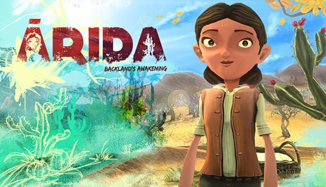 Arida: Backland'ın Uyanış Ücretsiz İndir