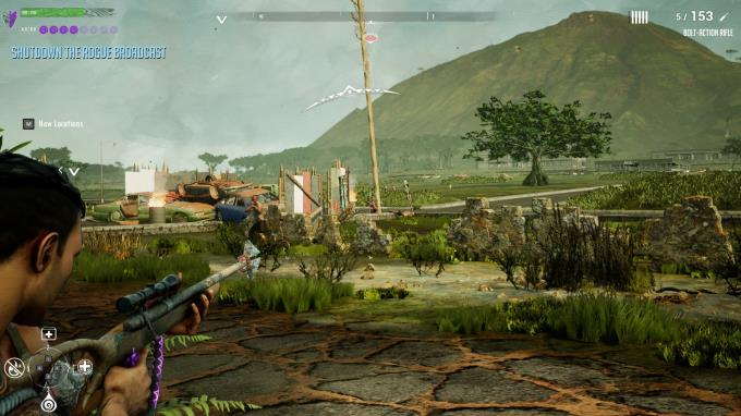Ashes of Oahu PC Crack