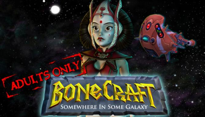 BoneCraft - The Race to AmadollaHo Free Download