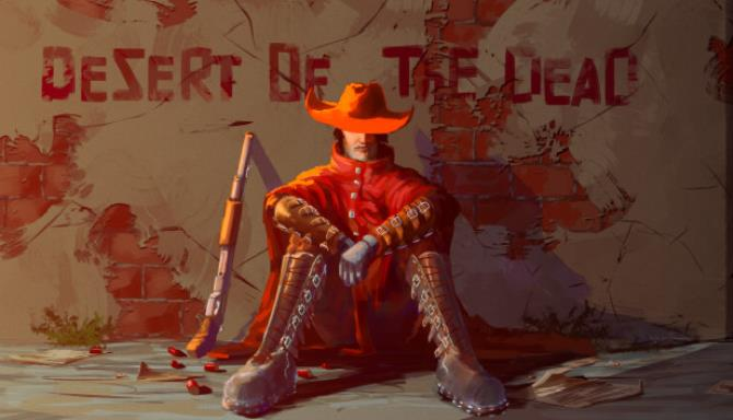Desert Of The Dead Free Download