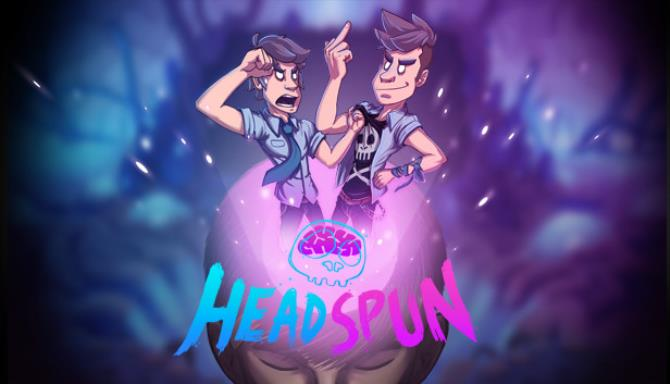 Headspun Free Download
