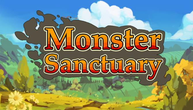 Monster Sanctuary Bedava İndir