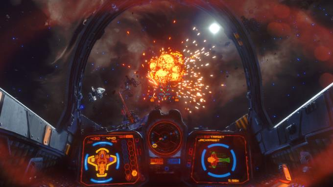 Rebel Galaxy Outlaw Torrent İndirme