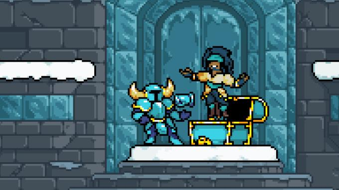 Rivals of Aether: Shovel Knight PC Crack