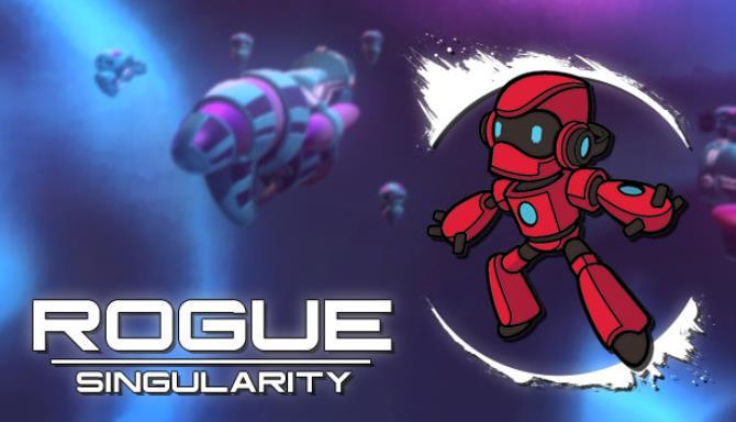Rogue Singularity Ücretsiz İndir