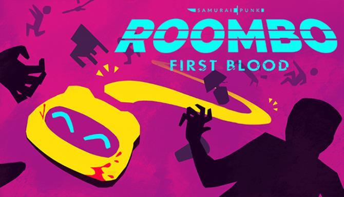 Roombo: İlk Kan Ücretsiz İndir