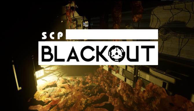 SCP: Blackout Free Download
