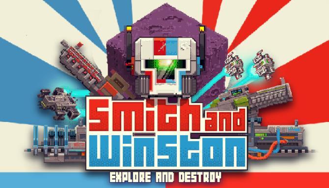 Smith ve Winston Ücretsiz İndir