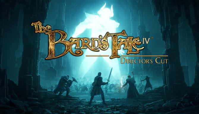 The Bard's Tale IV: Director's Cut Free Download