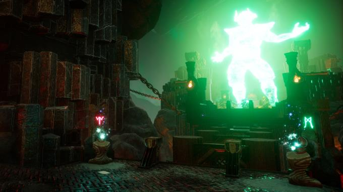 The Bard's Tale IV: Director's Cut Torrent Download