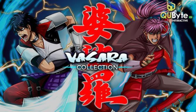 VASARA Koleksiyonu Ücretsiz İndir