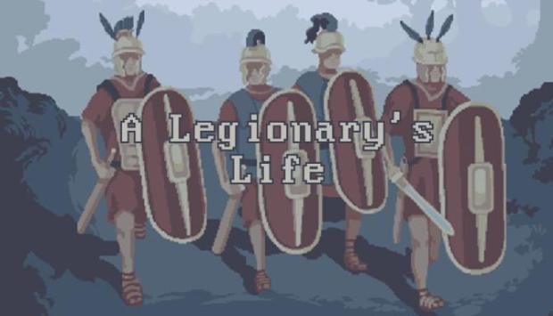A Legionary's Life Free Download